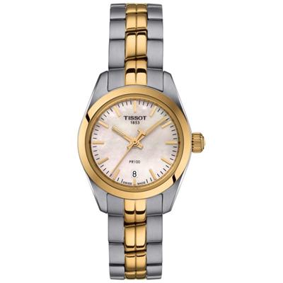 d230d6751504 R506000261 - Reloj Tissot analogo